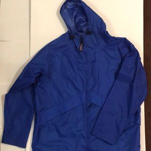 LL Bean Rain Jacket